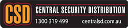 Central Security Division logo